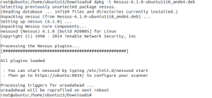 Nessus_installation